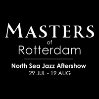 Masters of Rotterdam, Aftershow