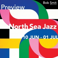 Preview North Sea Jazz